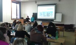 přednáška na KPV TUL, 22.10.14